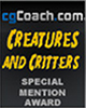 cgCoach_Creatures&Criters